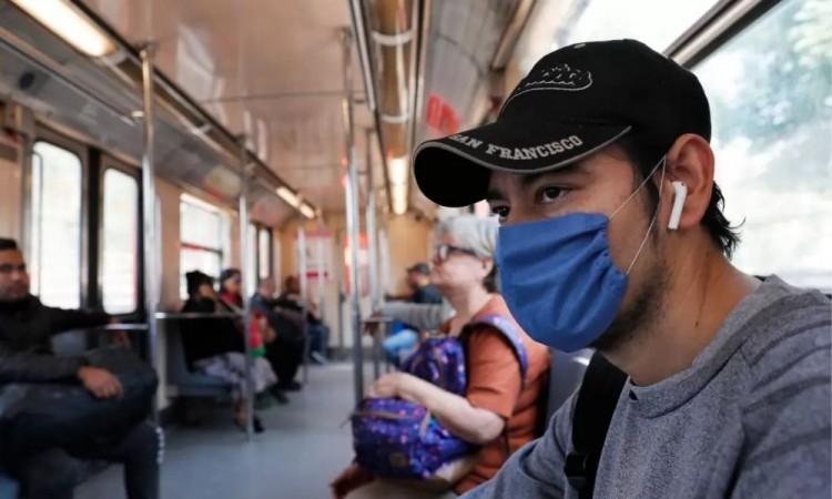 Pequeñez ante la Pandemia