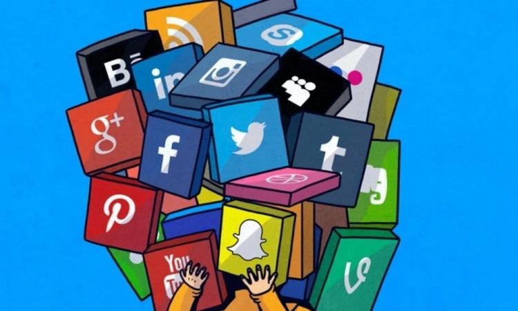 Los impactos de la redes sociales en la política y la democracia