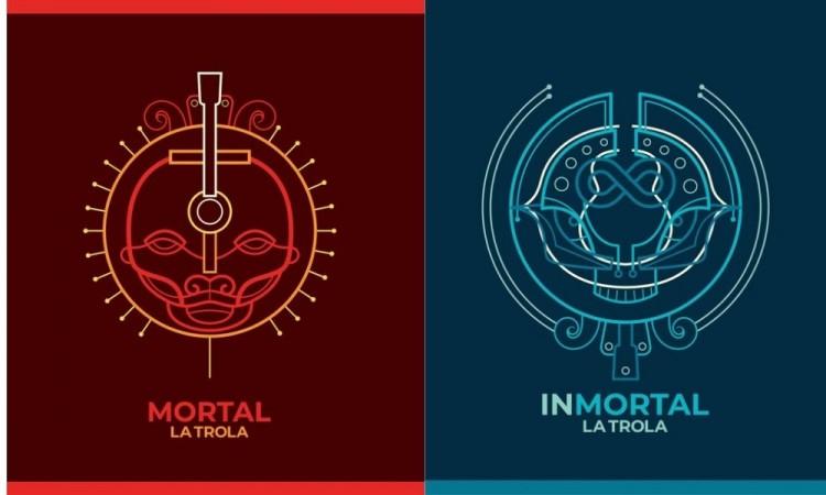 La Trola: Inmortal y Mortal