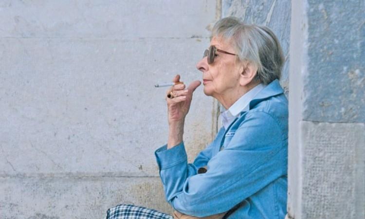 Szymborska: Soy la que soy