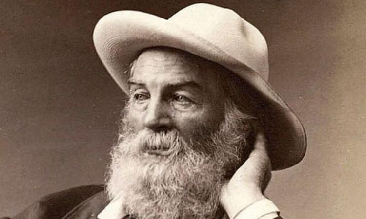 El sueño de Whitman: Norteamérica