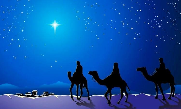 Los Reyes Magos: poder y milagros