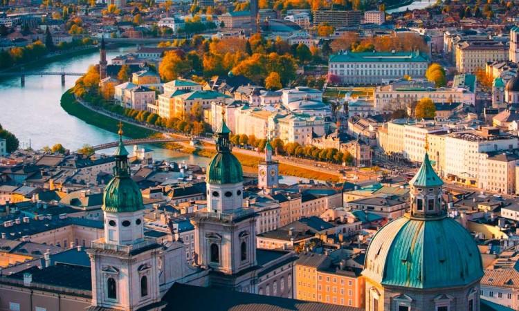Viena: En busca de México fuera de aquí