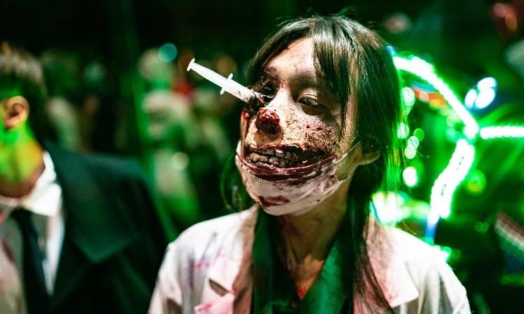 Una visión positiva del apocalipsis zombi