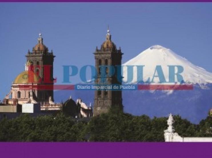 Disfruta de la  cultura en Puebla