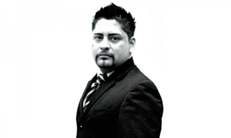 Muere Carlos Argain de la Sonora Dinamita
