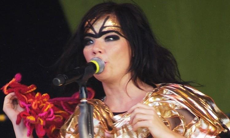 Cantará Björk por primera vez en la Ciudad de México