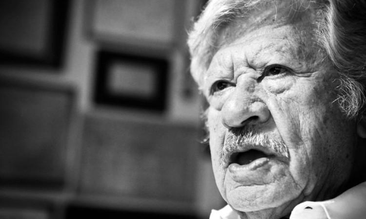 López Tarso, 92 años al cien