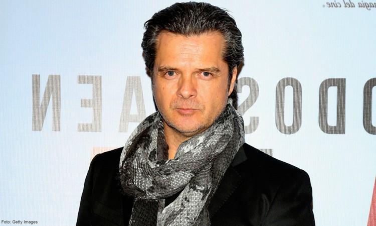 Ariel López Padilla, el actor de la conciencia emocional