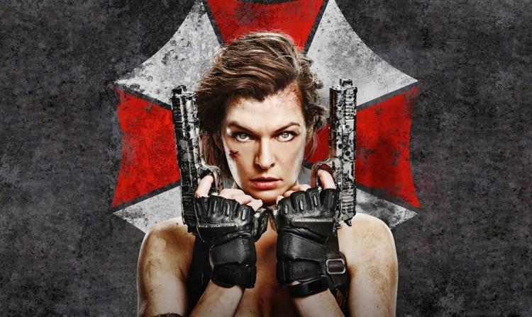 Resident Evil, la última batalla en el apocalipsis