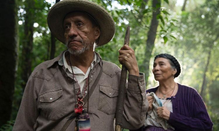 Gana mexicano premio del público en Sundance