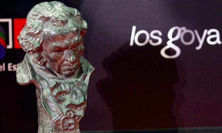 En vivo: Entrega de Los Premio Goya