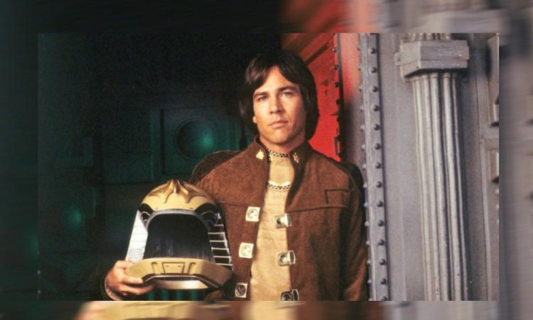 Muere Richard Hatch, protagonista de Battlestar Galactica