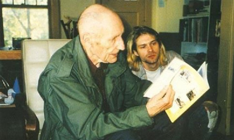 Kurt Cobain, 50 años del peor de los mejores