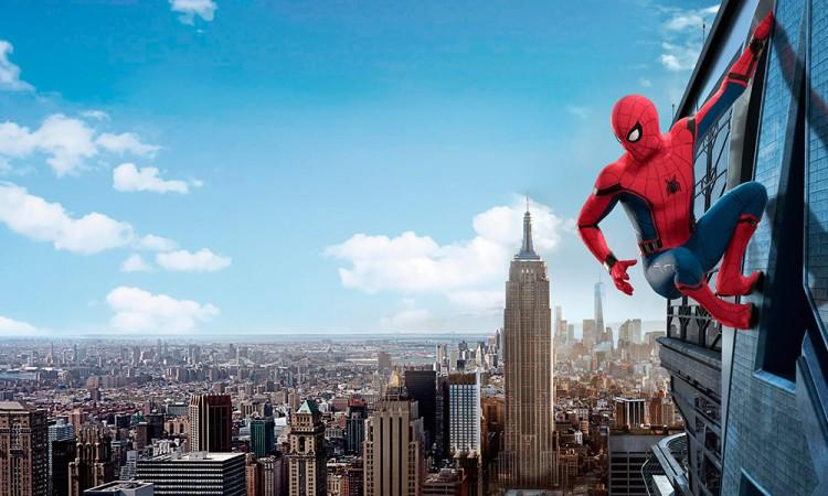 Spider-man homecoming, una araña millenial