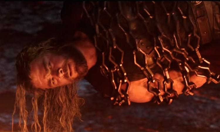 Afronta Thor el destino de los dioses de Asgard