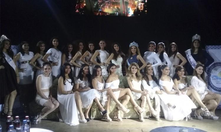 Inicia el Belleza H2O Miss Teen Ambassador