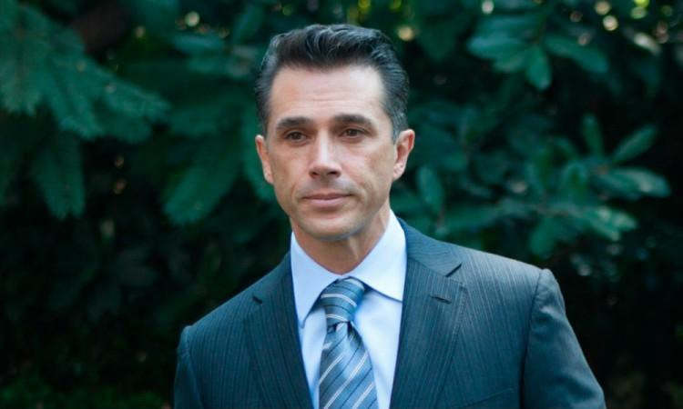 Perfila Morena a Sergio Mayer como diputado federal