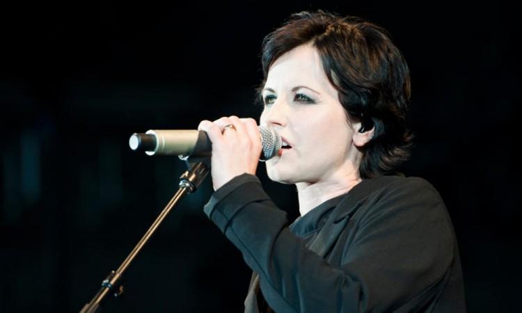 Murió Dolores O'Riordan, vocalista de The Cranberries