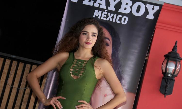 Caravana Playboy hace un alto en Puebla