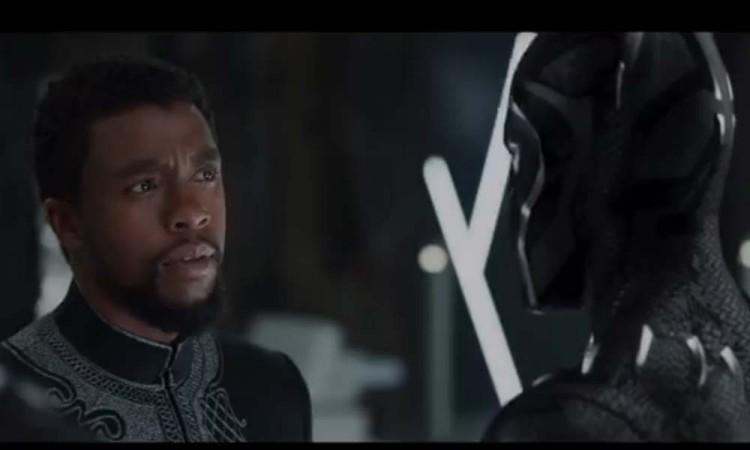 Abraza Black Panther la diversidad y equidad