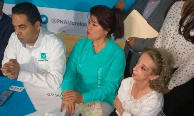 Postulan a La Güereja para diputación federal
