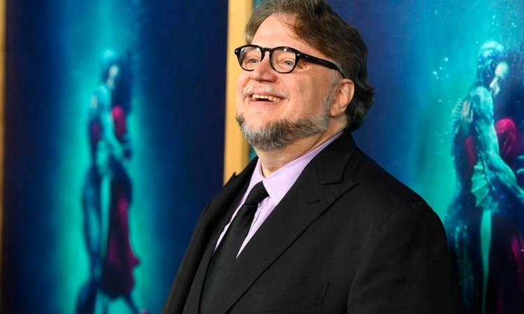 Conquista Guillermo del Toro como Mejor Director los BAFTA