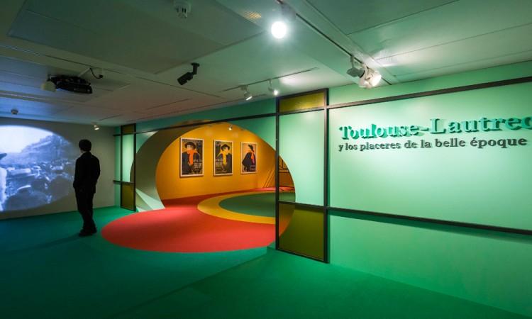 Lautrec, un alma de la Belle Époque