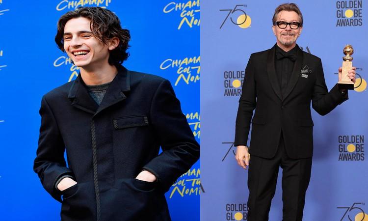 Actores enfocan su mirada en la presea del Oscar