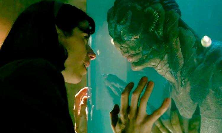 Demandan a Guillermo del Toro por presunto plagio