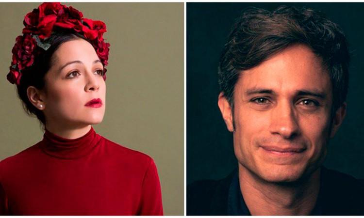 García Bernal y Natalia Lafourcade cantarán en los Óscar el tema de Coco