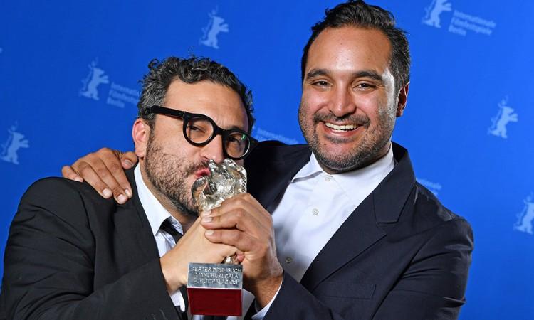 Se llevan mexicanos el Oso de Plata en la Berlinale
