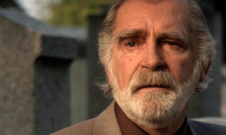 Muere el actor mexicano Fernando Luján