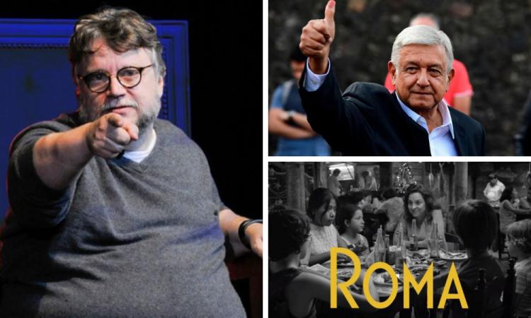 Reacción de los famosos ante las nominaciones al Oscar para Roma
