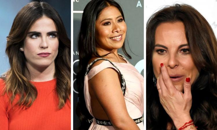 A Yalitza Aparicio le molesta el meme donde la comparan con actrices como Kate del Castillo y Karla Souza