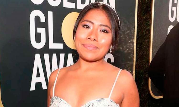 Vídeo: La nueva cumbia que Yalitza Aparicio