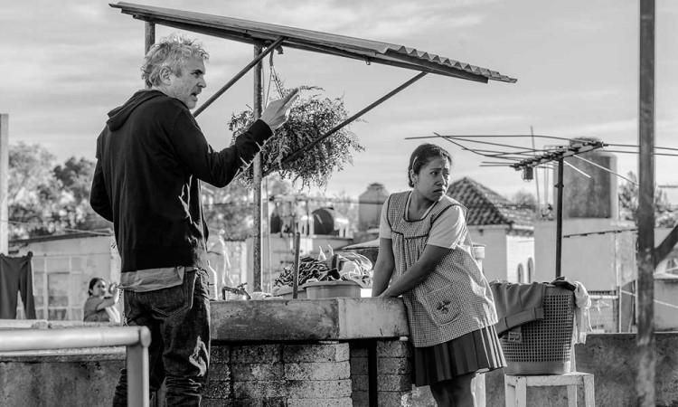 Goya a mejor película Iberoamericana es para Roma
