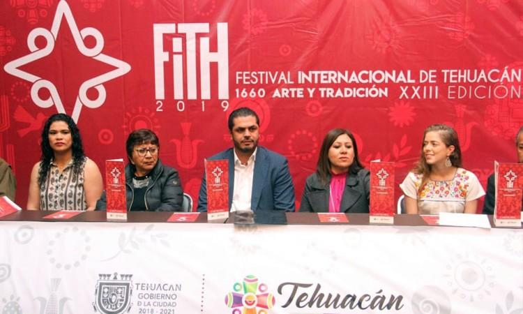 Molotov estallará una bomba musical en Tehuacán