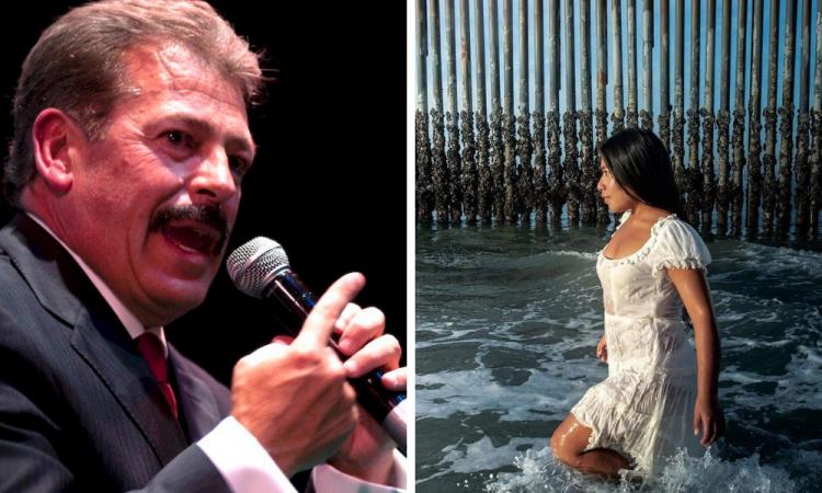 Sergio Goyri llama pinche india a Yalitza Aparicio