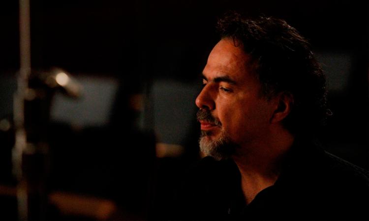Hoy cumple años Iñárritu, la cara del triunfo