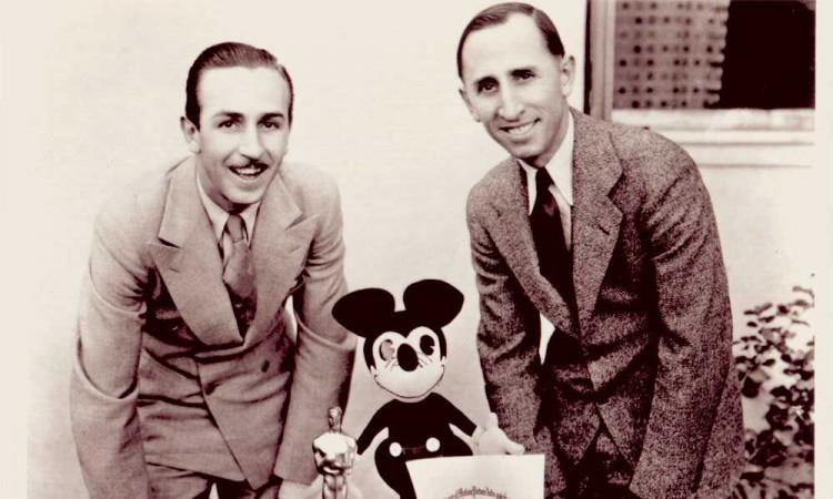 Disney 96 años de la magia que nunca termina