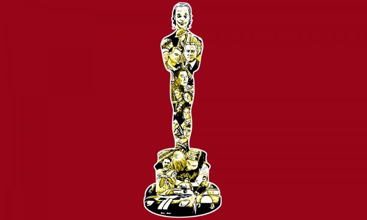 Todo lo que debes saber del Premio Oscar 2020