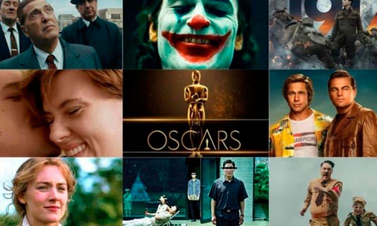 Vota: Películas nominadas al Premio Oscar 2020