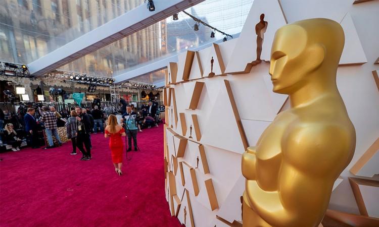 Y el Oscar es para… lista de los ganadores de la Academia