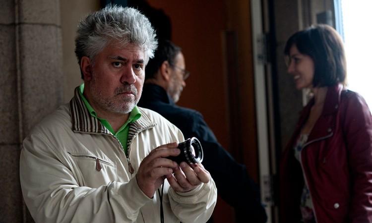 Pedro Almodóvar prepara nuevo proyecto