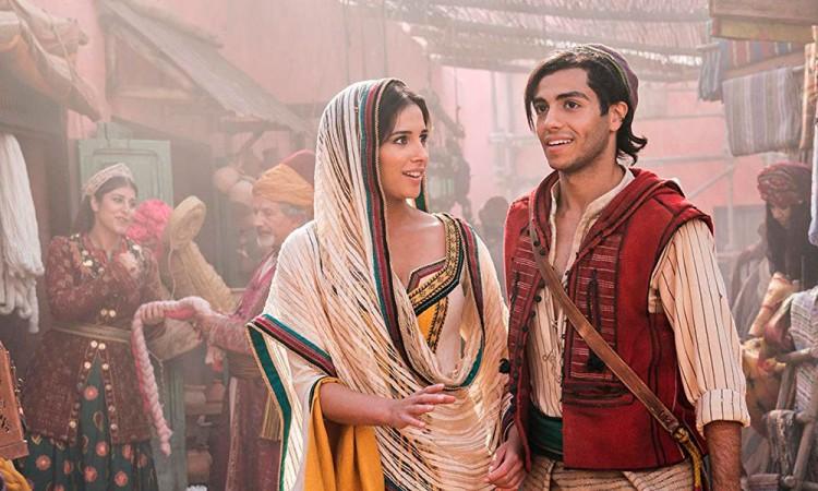 Disney prepara una secuela del live action de Aladdin