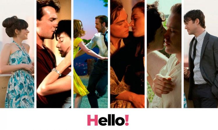 Vota: ¿Cuál es la mejor película romántica?