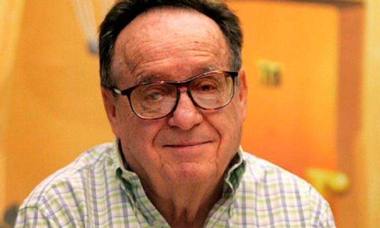 Chespirito, recordado en su cumpleaños 91