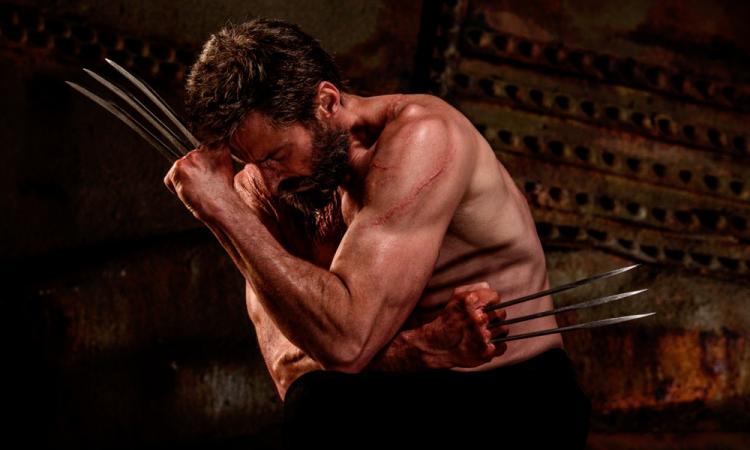 Hugh Jackman celebra el tercer año del estreno de Logan