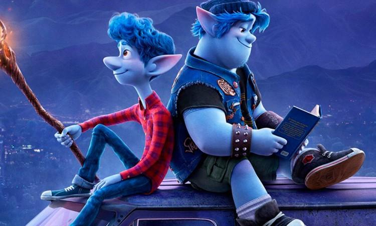 Tom Holland y Chris Pratt apadrinan el regreso de Pixar en Unidos